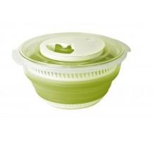Сушилка для салата SMART KITCHEN BASIC 4,0 л.